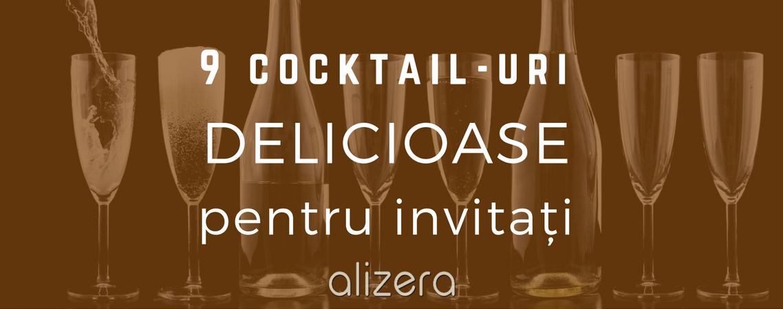 cocktail nunta constanta