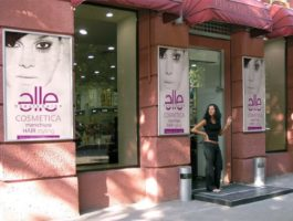 Alle Beauty Salon Constanta
