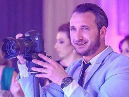Cameraman Alex Tasa Constanta