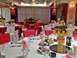Restaurant Pacific Constanta