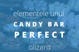 candy bar nunta constanta perfect