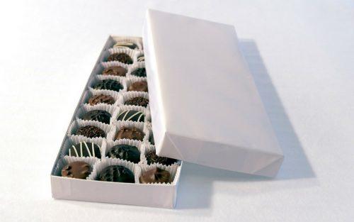 marturii folositoare ciocolata