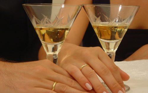 marturii folositoare pahar personalizat