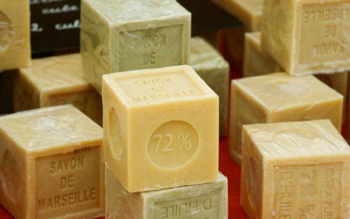 marturii folositoare sapun