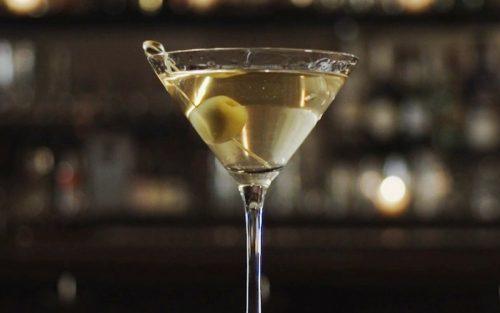 samapanie nunta 9 cocktail codka martini