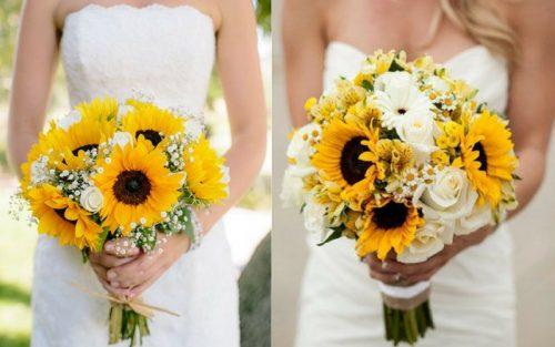 flori de nunta primavara