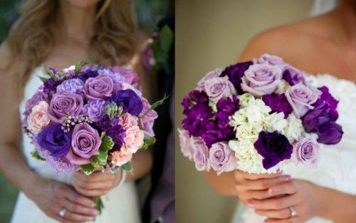 flori de nunta vara