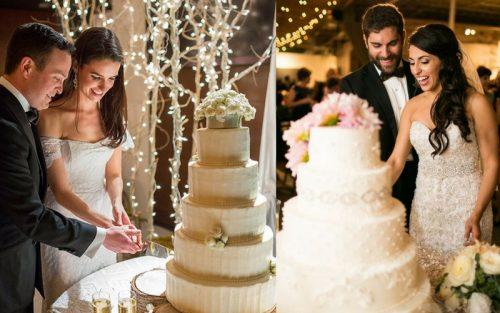 taiere tort nunta