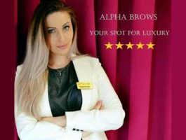 Alpha Brows Clinic Constanta