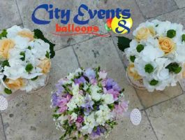 City Events & Balloons Constanta