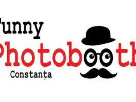 Cabina Foto Funny Photobooth Constanta