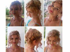 Hairdresser Ana Paun Constanta