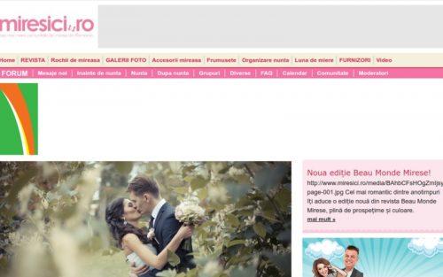 Blog Miresici