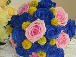 Aranjamente Florale Nunti Constanta Gabriela