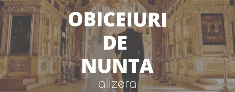 OBICEIURI nunta constanta