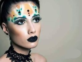 Make-up Mireasa by Luiza Constanta