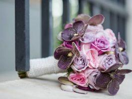 Flori si accesorii nunta by SARA Events Constanta