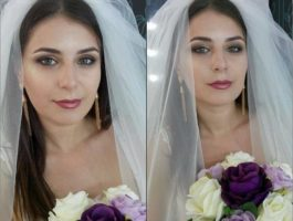 Makeup Artist & Brow Designer Mara Dragomir Constanta