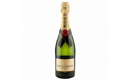 Moet Chandon Sampanie