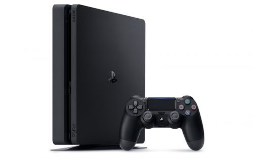 Consola Play Station Sony