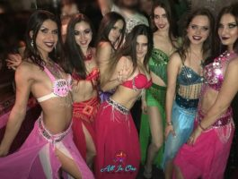 Bellydance by All in One Dance