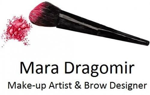 Mara Dragomir Make-up & Brow Designer