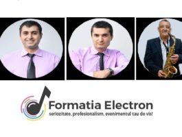 Formația Electron Constanta