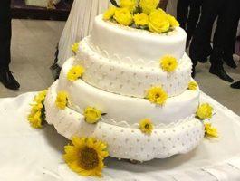 Cofetaria Daisy Delices - Tort nunta Constanta