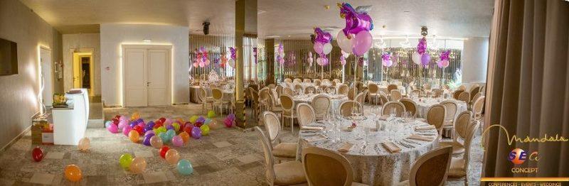Restaurant nunta Constanta - Mandala Events
