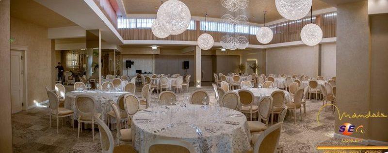 Restaurant nunta Mamaia - Mandala Events