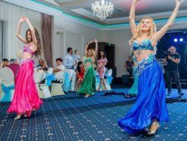 Dansatoare Bellydance Ploiești - Dream Cabaret