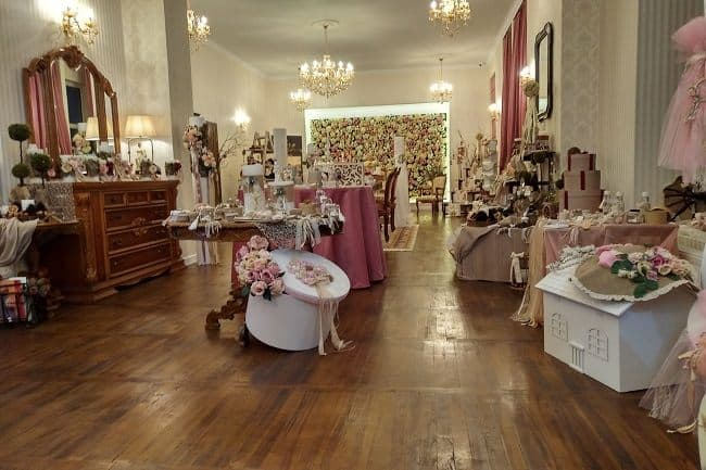 Magazinul Hera - decoratiuni pentru nunta hand made