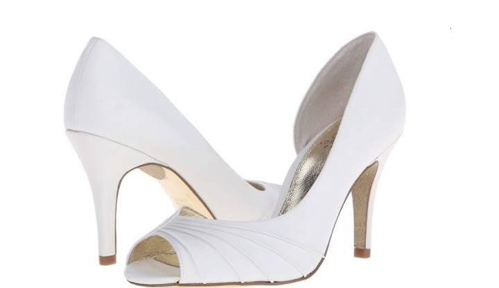 Pantofi mireasa - B-Mall
