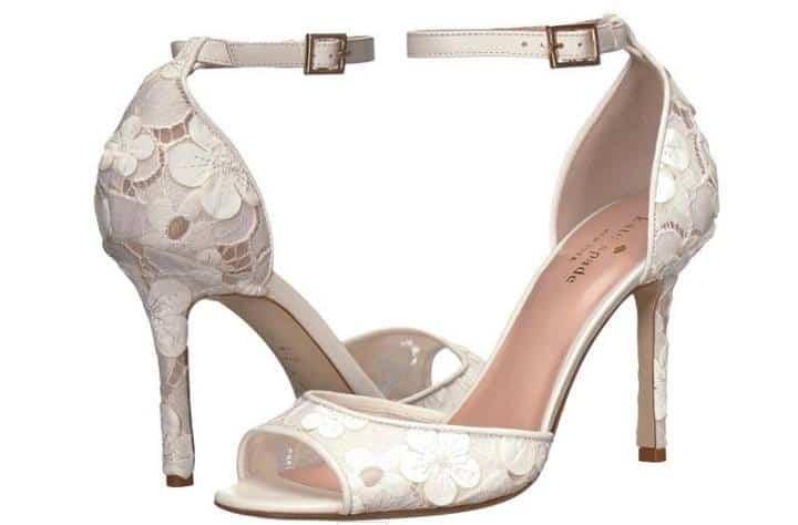 Pantofi mireasa - B-Mall.ro
