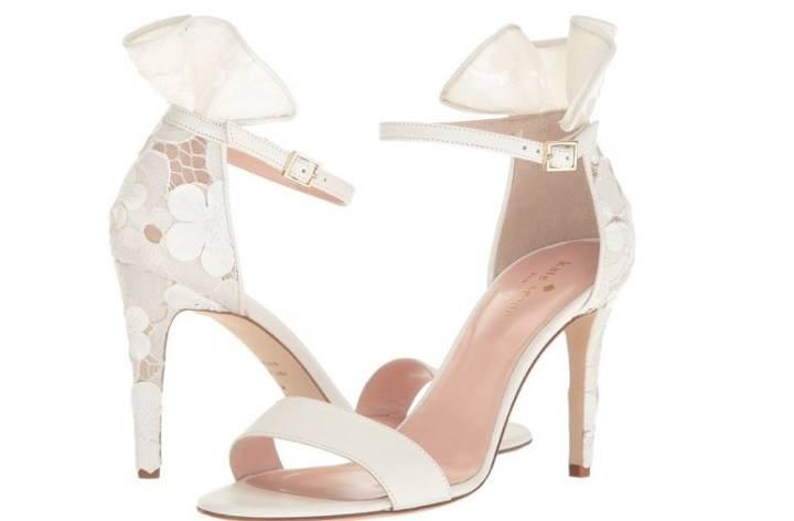 Pantofi mireasa by B-Mall
