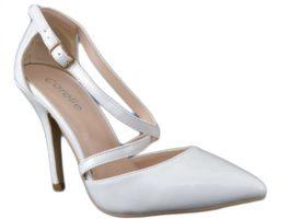 Pantofi pentru mireasa - Ruby Fashion