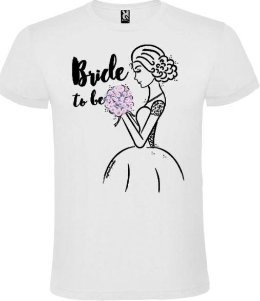 Tricou personalizat mireasa petrecerea Burlacilor - T-shirt Factory