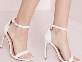 Pantofi mireasa de la Ceportiazi