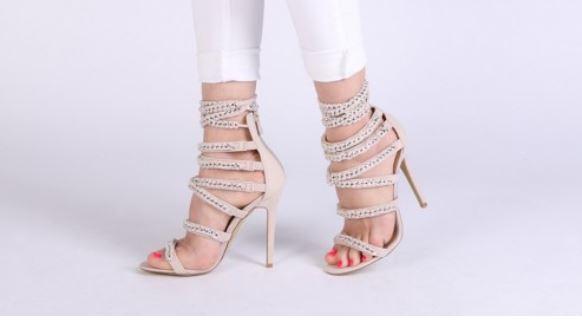 Sandale elegante de la Ceportiazi