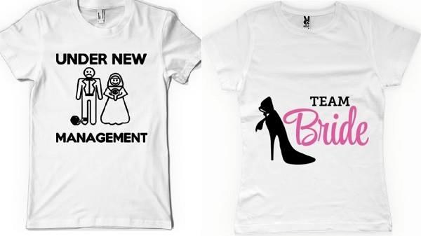 Tricouri Personalizate Petrecerea Burlacitelor