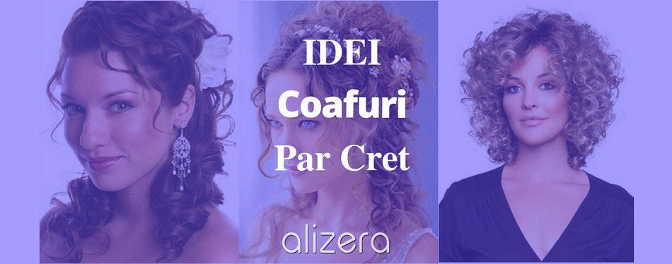 4 Idei De Coafuri Pentru Păr Creț în 2019 Alizera