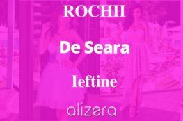 Magazine cu Rochii Ieftine pentru Domnișoare de Onoare