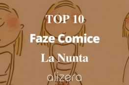 TOP 10 Faze Comice la Nuntă - VIDEO