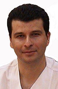 Doctor Sebastian Voinea