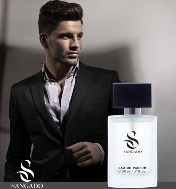 Parfum Bărbați - Sangado