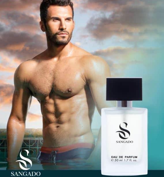 Parfum Sangado Bărbați