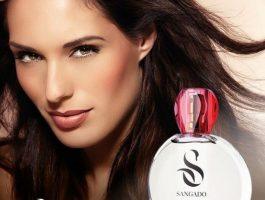 Parfum Sangado femei
