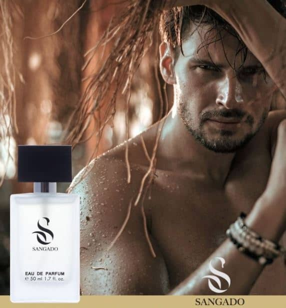 Parfum Sangado pentru Bărbați