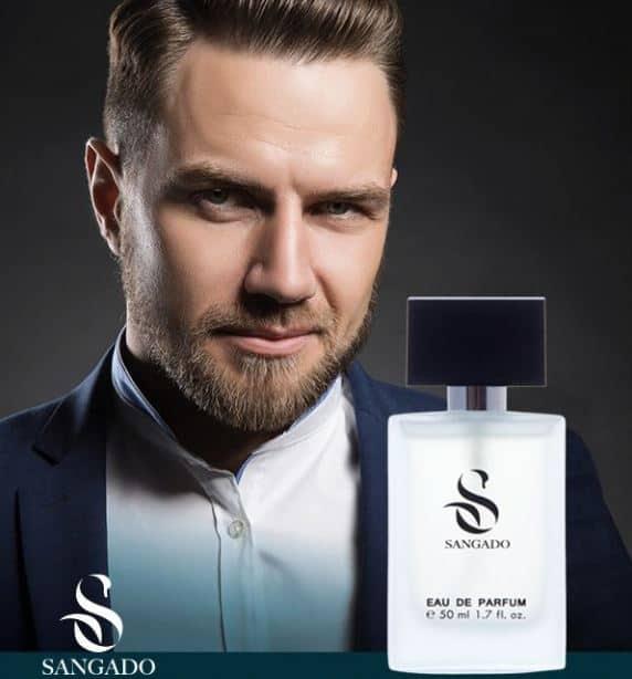 Parfum pentru Bărbați - Sangado