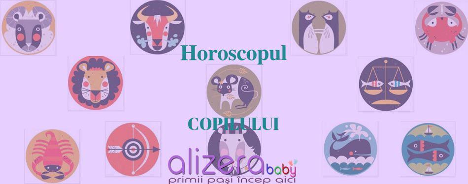 Horoscopul Copilului Tău - Caracter și Carieră în Funcție de Zodie